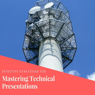 tips on making technical presentations